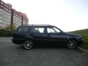 Dehet-Power Golf III Variant 1.9 TDI
